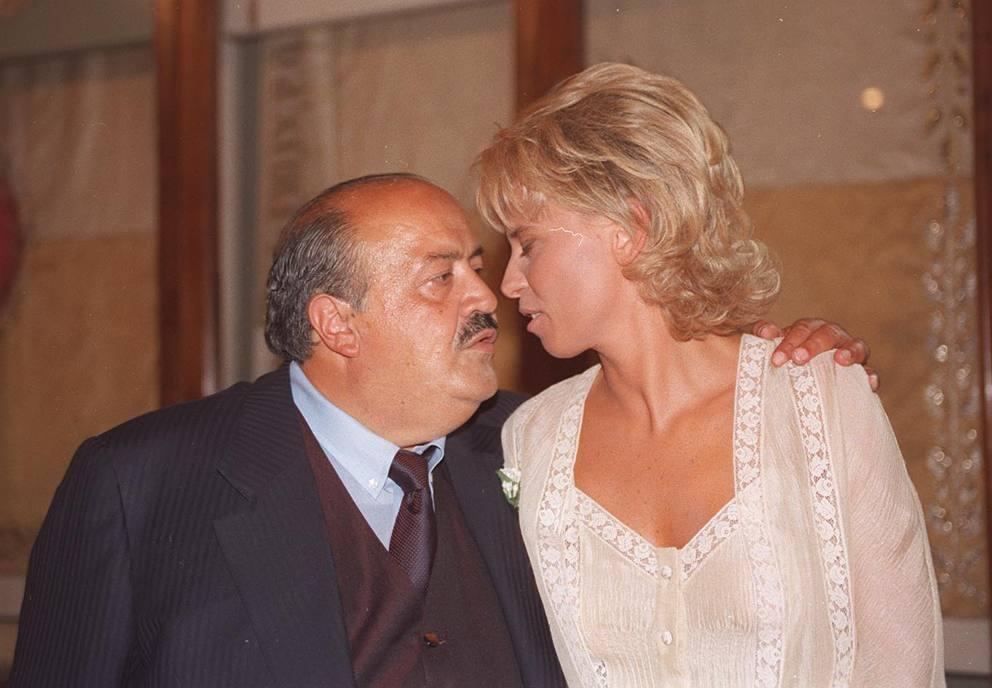 Maurizio Costanzo a Pomeriggio 5 parla di Maria De Filippi e della sua carriera
