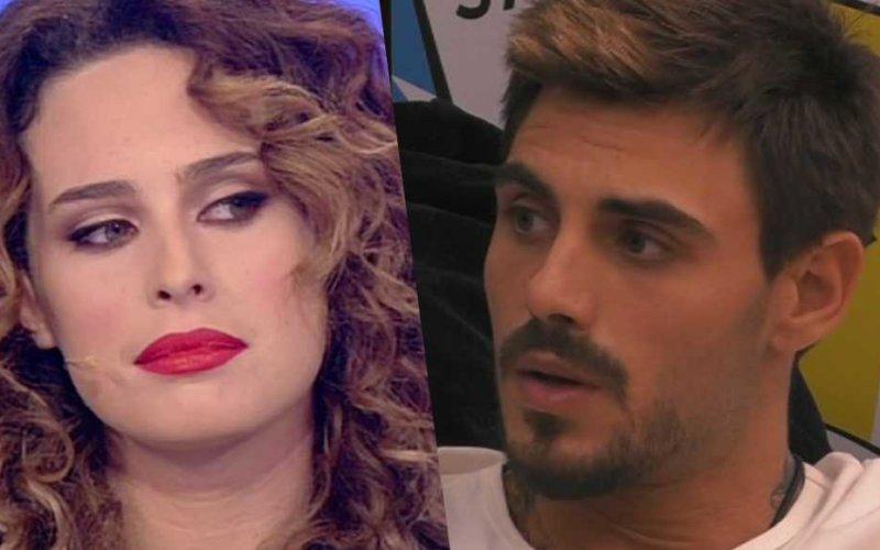 Francesco Monte parla di Sara Affi Fella sono stati amici o qualcosa di più?