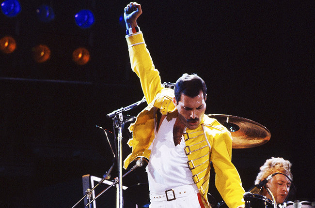 Come è morto Freddie Mercury