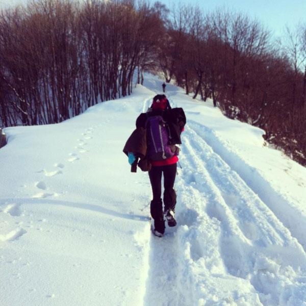 Meteo Novembre neve al nord e calo vertiginoso delle temperature arriva il freddo