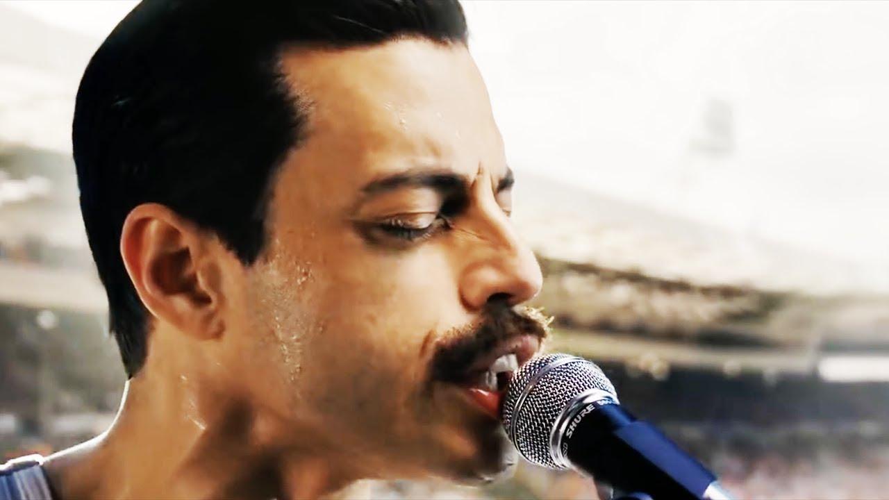 Bohemian Rhapsody al cinema per ricordare Freddy Mercury la sua storia e la morte
