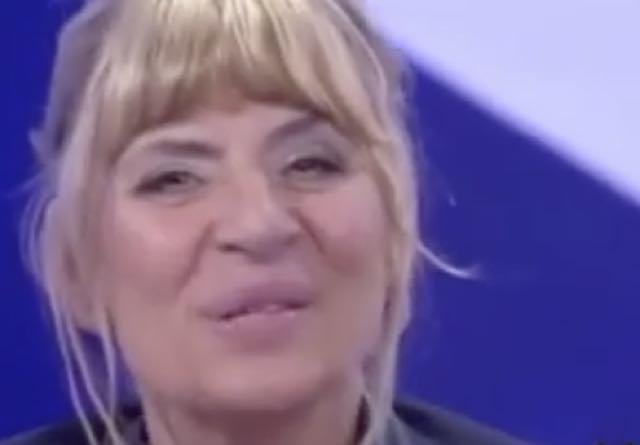 Gemma Galgani com'era all'inizio di Uomini e donne senza trucco e più grassa