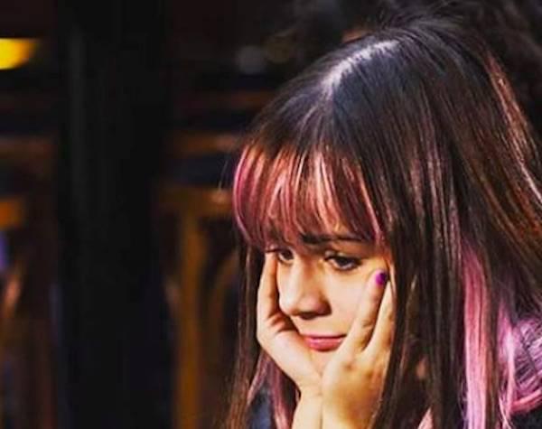 Cos'è la Cherofobia il titolo della canzone di Martina Attili di X Factor?