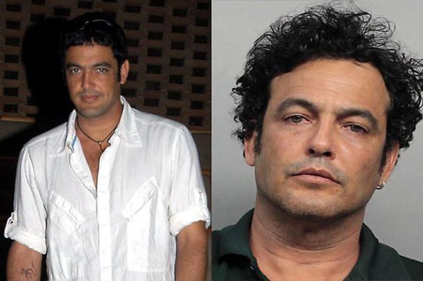 Milton Morales arrestato a Domenica Live racconta la sua storia