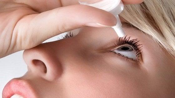 Perchè con il caldo aumentano i problemi agli occhi? La disidratazione