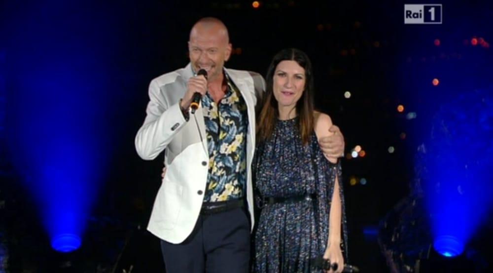 Laura Pausini nuovo singolo per Natale con Biagio Antonacci e presto il video