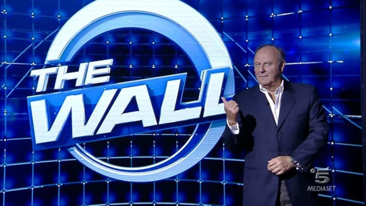 Partecipare a The Wall casting concorrenti per il gioco di Canale 5