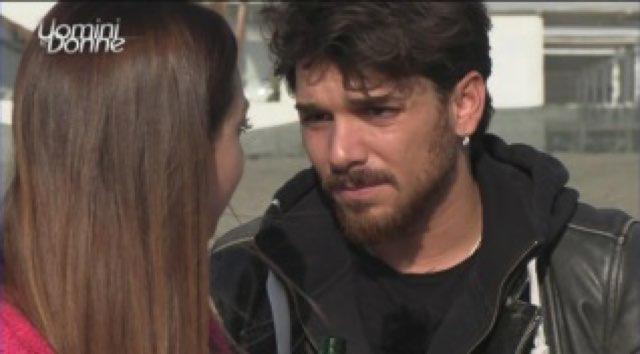 Andrea Cerioli la scelta è Arianna? Gli indizi a Uomini e donne