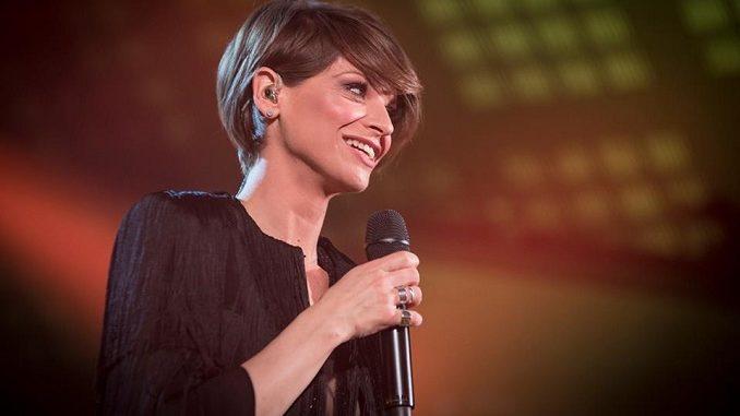 Concerto di Natale in Vaticano c'è anche Alessandra Amoroso