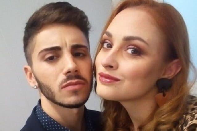 Nicolò Scalfi campione di Caduta libera è finita la storia con Valeria