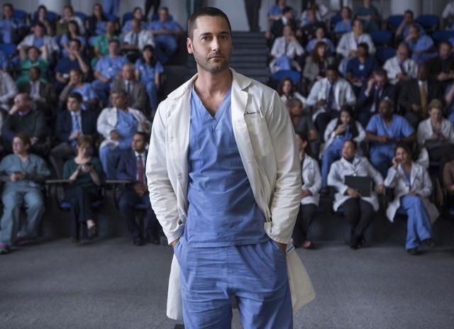 New Amsterdam replica e anticipazioni della serie dei medici di Canale 5