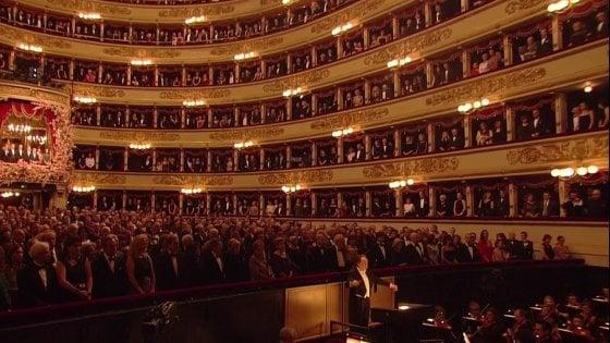 Quanto costa il biglietto della prima alla Scala di Milano il prezzo
