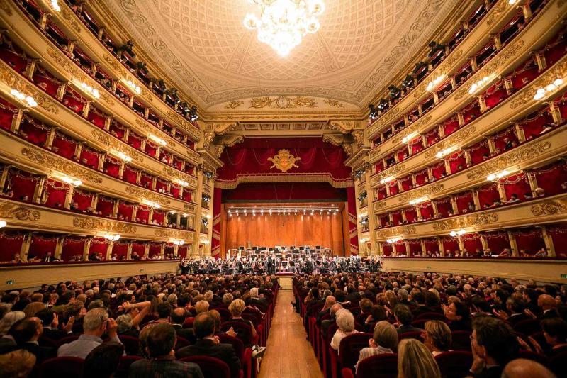 Prima La Scala Milano 7 dicembre come dove vedere l'Attila di Verdi in Tv e streaming