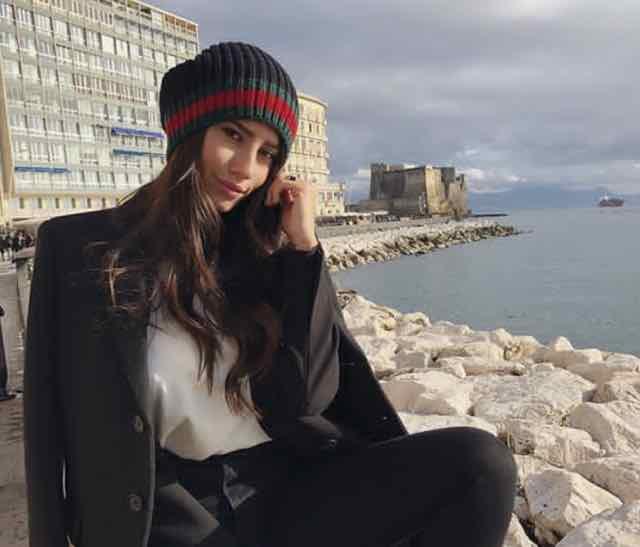 Angela Nasti la sorella di Chiara è la nuova tronista di Uomini e donne