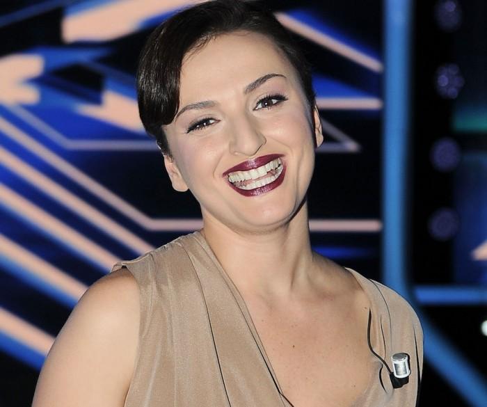 Arisa abito e stilista Sanremo 2019 che look ha scelto per l'Ariston?