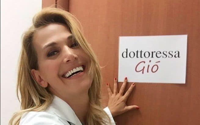 La dottoressa Giò ascolti prima puntata e anticipazioni seconda puntata 20 gennaio