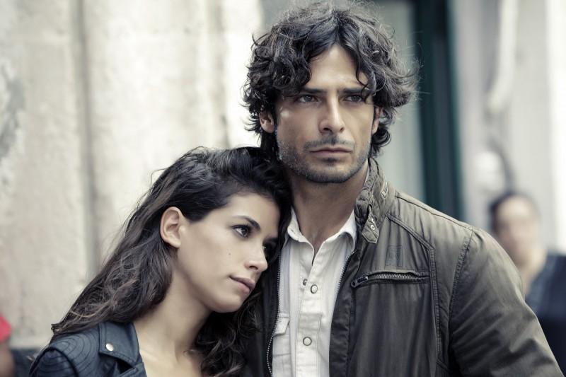 Giulia Michelini e Marco Bocci ospiti a C'è posta per te il 26 gennaio in attesa di Rosy Abate 2