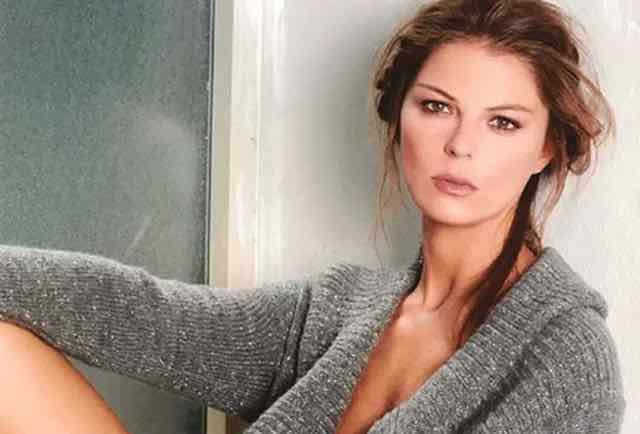 Marina La Rosa e il calendario hot per Max che l'ha resa il sogno degli italiani dopo il GF
