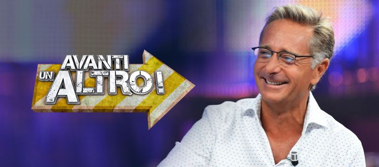 Avanti un altro partecipare al gioco di Paolo Bonolis su Canale 5