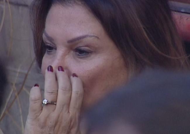 """Serena Grandi shock:""""Mi hanno diagnosticato un tumore"""""""