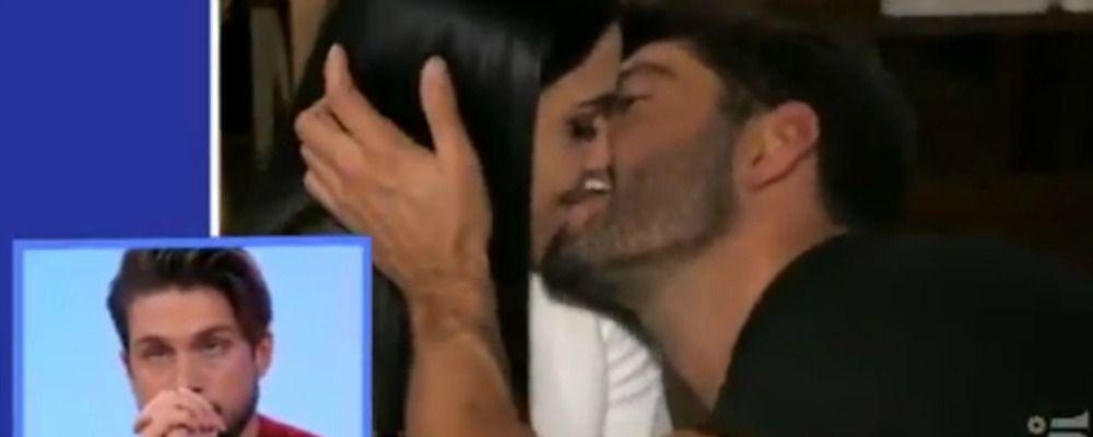 La scelta di Teresa di Uomini e donne dopo il bacio con Antonio è pronta per la villa