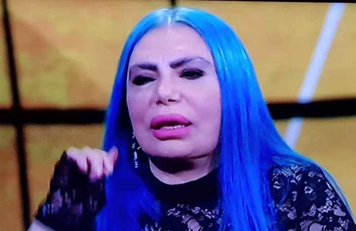 Loredana Bertè dopo Sanremo rompe il silenzio le sue prime parole