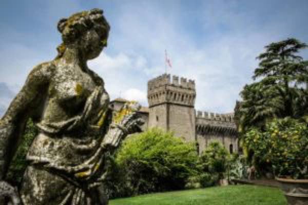 La scelta di Teresa oggi la registrazione del Castello il ragazzo scelto si presenterà?