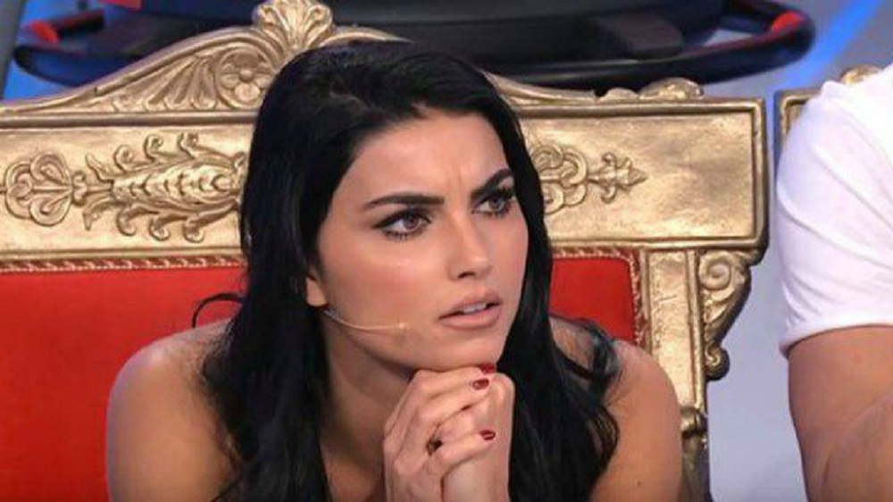 """Il confronto tra Teresa e Andrea Del Corso:""""Tu hai dei problemi non risolti"""""""