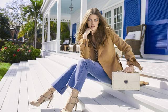 Moda donna primavera estate 2019 ecco la collezione Iconic Bag