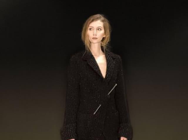 Milano moda donna la capsule collection di Les Coapins