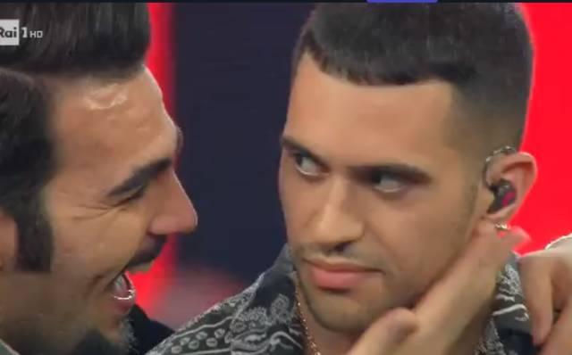 Mahmood Sanremo 2019 a rischio la sua partecipazione all'Euro Festival