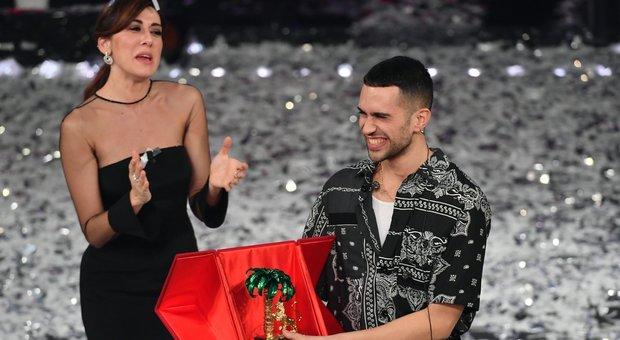 Sanremo 2019 ecco perchè ha vinto Mahmood i voti della giuria, sala stampa e televoto