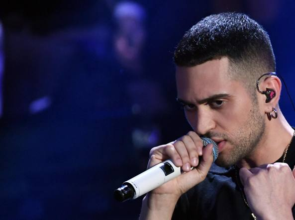 Mahmood vince Sanremo 2019 ecco tutte le percentuali di voto