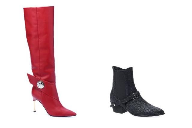 Al Micam è di scena lo stile della donna moderna tra camperos e stivali
