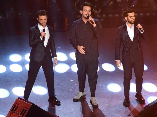 Sanremo 2019 scaletta quarta serata e ordine di uscita dei cantanti e duetti