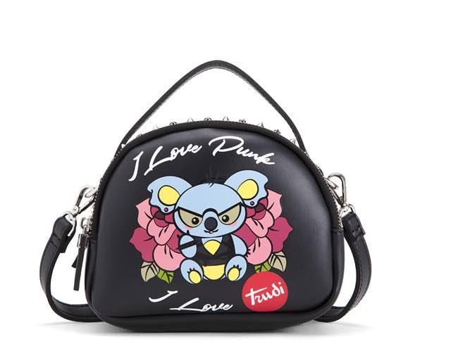 San Valentino magico con le borse Koala Trudy