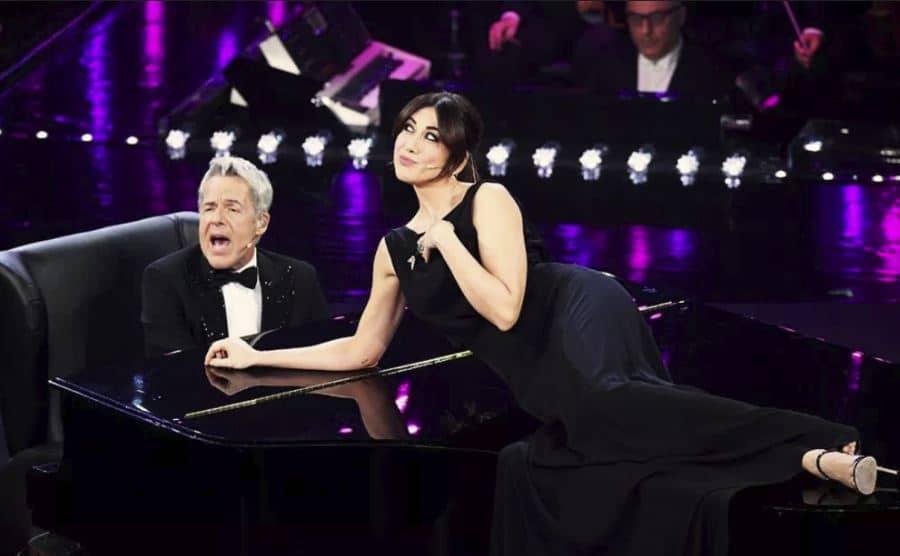 Ascolti Sanremo 2019 quarta serata dei duetti spettatori e share