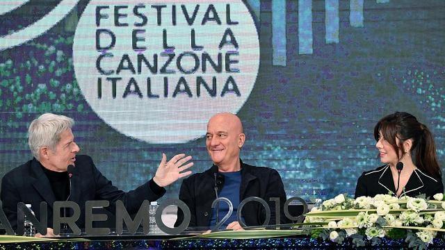 Ascolti Sanremo 2019 seconda serata 6 febbraio spettatori e share