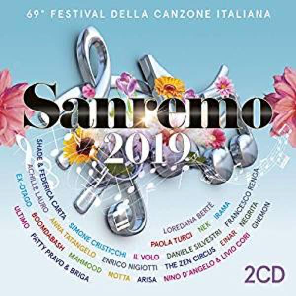 Vota il vincitore di Sanremo 2019