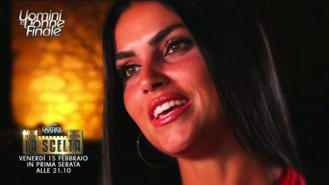 La scelta di Teresa e le prime parole dopo il no di Andrea Del Corso
