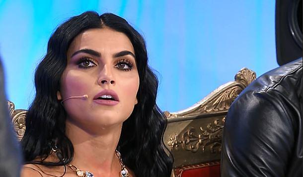 Anticipazioni scelta di Teresa di Uomini e donne le rivelazioni di Giulia De Lellis