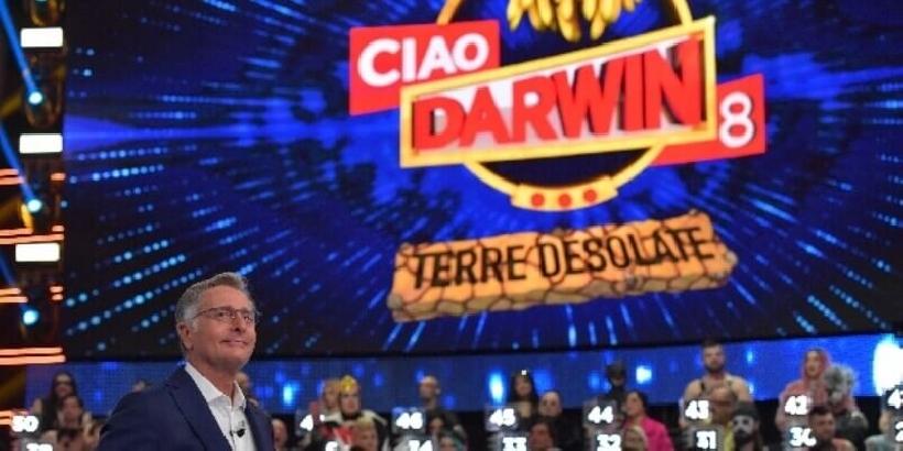 Ciao Darwin 8 chi ha vinto tra chic o shock della prima puntata?