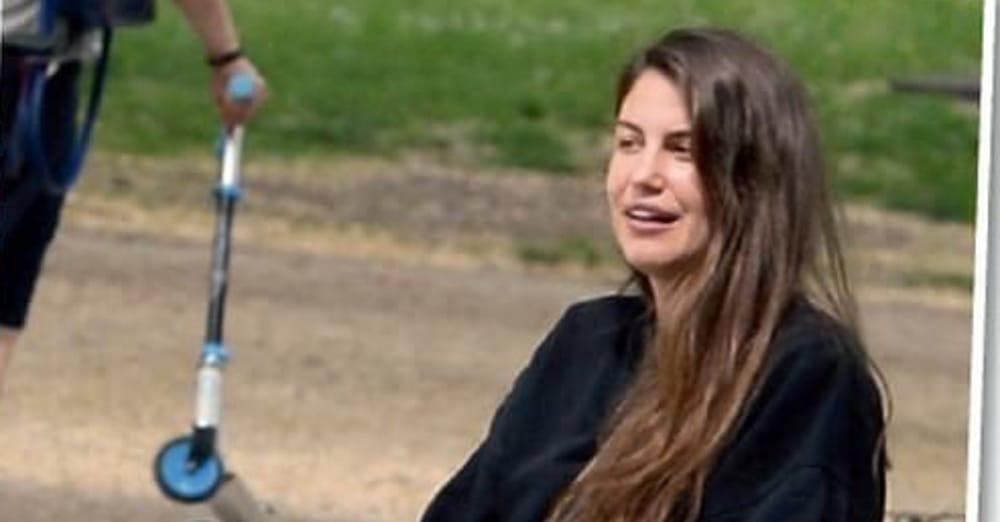 Francesca Fioretti le prime foto con la figlia dopo un anno dalla morte di Astori