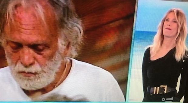 Isola dei famosi caso Riccardo Fogli Mediaset punisce gli autori