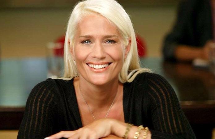Heather Parisi a Live Non è La D'Urso intervista e confessione e l'antagonismo con la Cuccarini