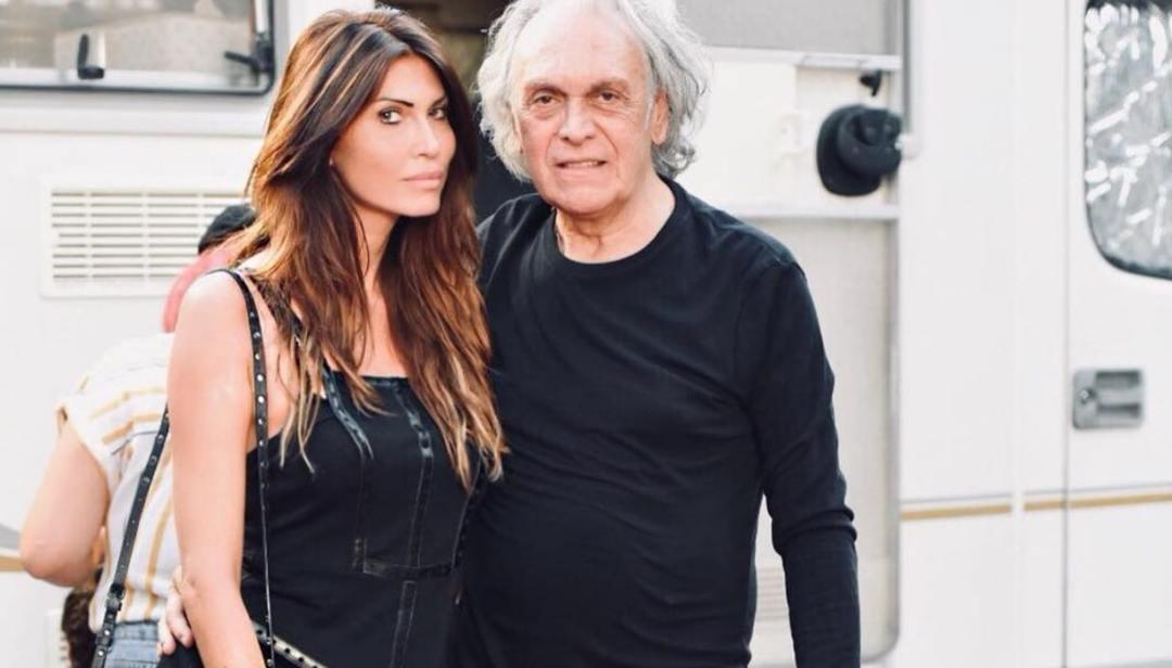 Karin Trentini la moglie di Riccardo Fogli dice la sua verità sul tradimento e s'indigna