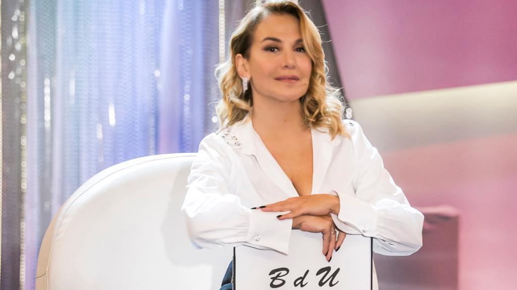 Ascolti Live Non è la D'Urso quarta puntata spettatori e share tra Morgan e Paola Caruso