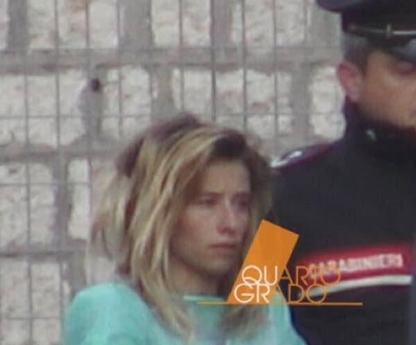 Il bimbo strangolato dalla madre una storia orribile a Frosinone