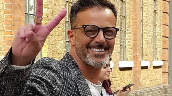 Chicco Kikò Nalli ex marito di Tina Cipollari concorrente del Grande Fratello