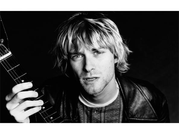 Com'è morto Kurt Cobain il ricordo dell'artista a 25 anni dalla morte